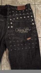 Jeans Johnny Blaze taille 34