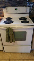 Stove and Oven for sale