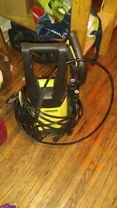 Karcher Electric Power Washer