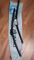 """Wiper blades. 21'' and 19"""". Brand new. $9 both"""