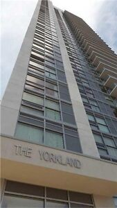 A GREAT NORTH YORK 1 BED PLUS DEN CONDO! VIEW IT TODAY!