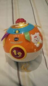 Lumi'Balle Magique Vtech (Magic Ball) French. Kitchener / Waterloo Kitchener Area image 1