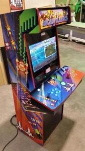 Quality Arcade Machines Made-To-Order by Retro Active Arcade