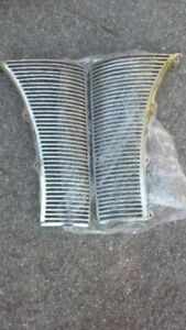 FORD 1940 - Grill and Springs