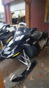 VEY CLEAN 2009 GSX 1200CC 4 STROKE SERVICED AND READY FOR WINTER