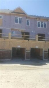 Assigment Sale!! Brand New Condo Stacked Townhouse 1302 Sqft