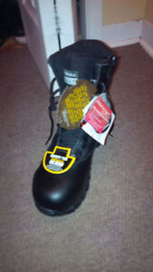 Bottes original S.W.A.T. Classic SZ safety 400 - Taille 10.5
