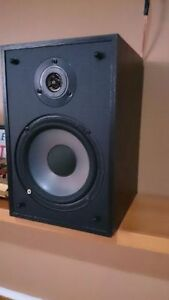 JVC Receiver RX-815V + 5.0 Speakers **NEGOTIABLE** West Island Greater Montréal image 5