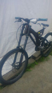 Norco Aline DH  $650