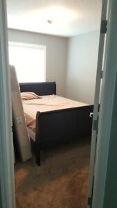 Looking to rent out one of the room. Room rental 780-850-8136