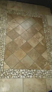 Ceramic Floor & Wall Tile Installation Services Cambridge Kitchener Area image 5