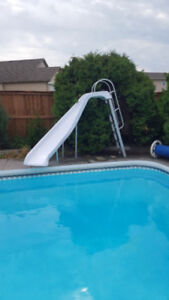Pool Items - Mechanical and vacuum/ odds and ends