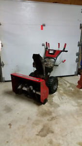 Snowblower 29""