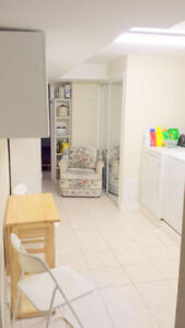 Beautiful 2 bedroom across from green space