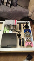 MUST GO: PS3 COMPLETE PACKAGE