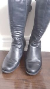 Women's Winter Boots size 8.5