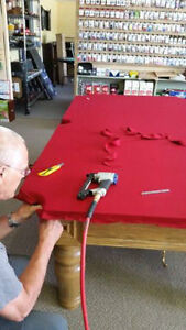 Pool Table Moves, Installation, Recovers, Ottawa/Gatineau Gatineau Ottawa / Gatineau Area image 5