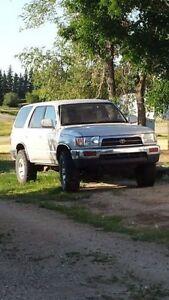1998 Toyota 4Runner SUV