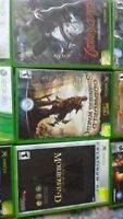 selling my xbox games