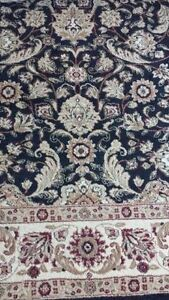2 AREA RUGS/CARPETS FOR SALE
