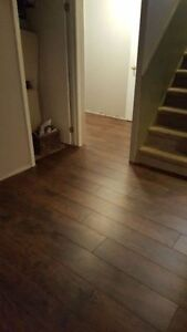 Professional Hardwood and Laminate Floor Installations Kitchener / Waterloo Kitchener Area image 4