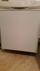 Whirlpool 'quiet partner' dishwasher