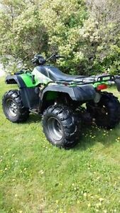 2003 Arctic Cat