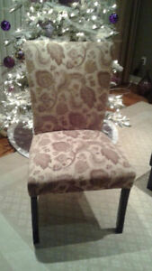 Occasional Chair - Excellent Condition