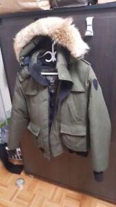 Nobis Cartel Bomber Jacket
