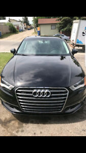 2016 Audi A3 TFSI Quattro with only 16800km