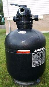 Jacuzzi Laser 192   (use)
