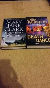 Hardcover books for sale - excellent condition Kitchener / Waterloo Kitchener Area image 3