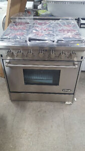 STRONGMAN APPLIANCES. FRIDGE, STOVES, MICROWAVE AND MORE