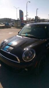 2013 MINI Mini Cooper S Coupe (2 door) Bayswater