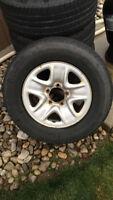 Tundra Tires