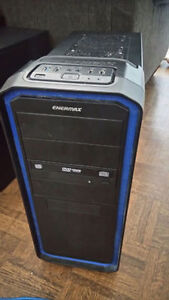 sell 8core gaming pc (fx8320/gtx770/liquid cooling)