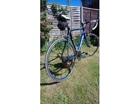 Forme Axe Edge Sport carbon road bike 58cm