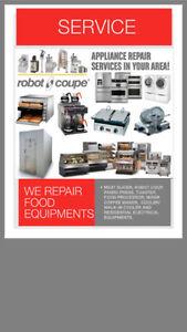 Low price appliance repair