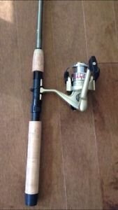 Cahill CR 335-X Lightweight Fishing Rod NEW