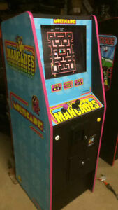 Beautiful multicade arcade machine THOUSANDS OF GAMES ON SALE
