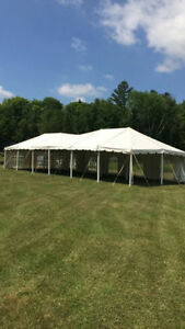 Wedding and Party Tent Rentals Peterborough Peterborough Area image 4