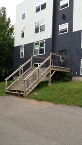 Two bedroom for rent in Sackville, BONUS: FREE FIRST MONTH!