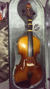 Sentor Violin from London, England Strathcona County Edmonton Area image 4