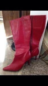 Womans Boots & shoes size 9 &10