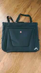 Swiss Gear luggage - garment bag