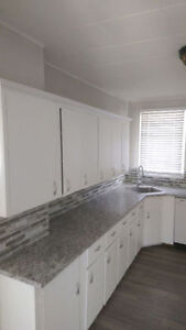 3br - Newly Renovated 3 Bdrm Upper Suite, Close to Hospital