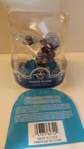 Skylanders Swap Force Exclusive Character: Nitro Freeze Blade