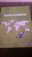 Human Geography: Places and Regions in Global Context, 4th cdn