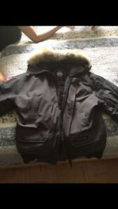 AMAZING NEW CANADA GOOSE DEAL OBO