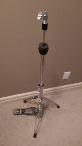 Drum Top Hat stand